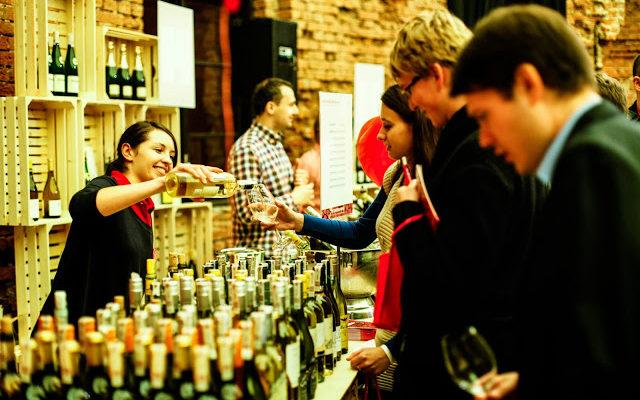 (Ku)piliśmy wino – relacja z Kocham Wino Fest