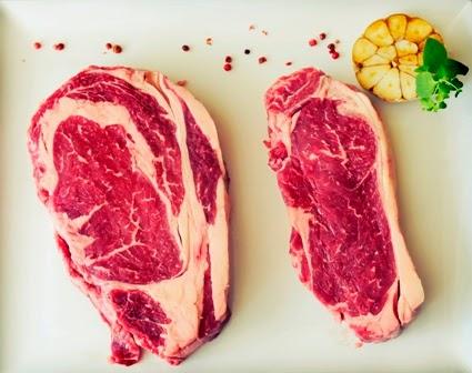Jak sezonuje się wołowinę?</br>5 pytań do Jose Gutierreza