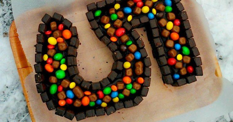 Tort dla pięciolatka