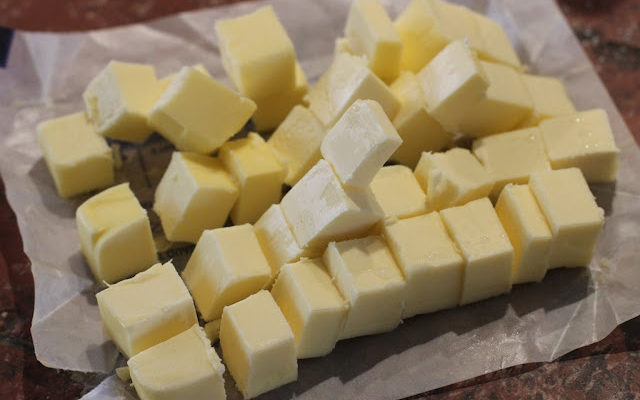 Jak przechowywać masło?
