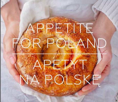 Piękne książki o polskiej kuchni szukają nowego domu