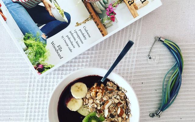 Smakowita Ella – książka bez glutenu, laktozy i białego cukru