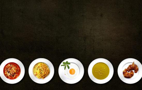 Dieta, AZS i przedszkole