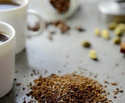 Co zamiast kawy? Kujawianka z korzeniami