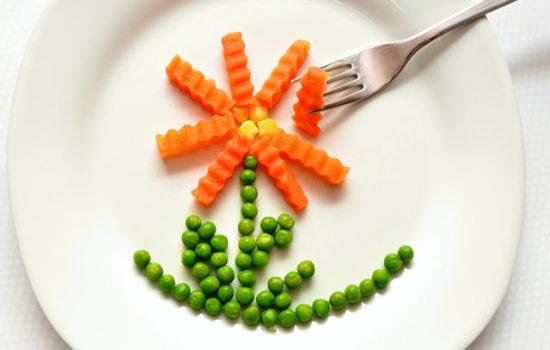 Dieta, która pomaga skórze – #sosAZS