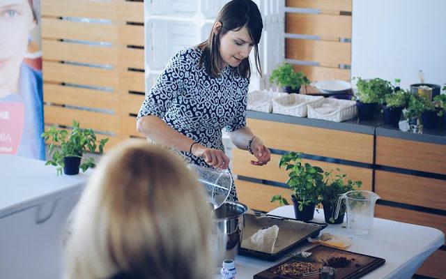 NutriDzień, czyli warsztaty kulinarne dla osób z chorobami onkologicznymi