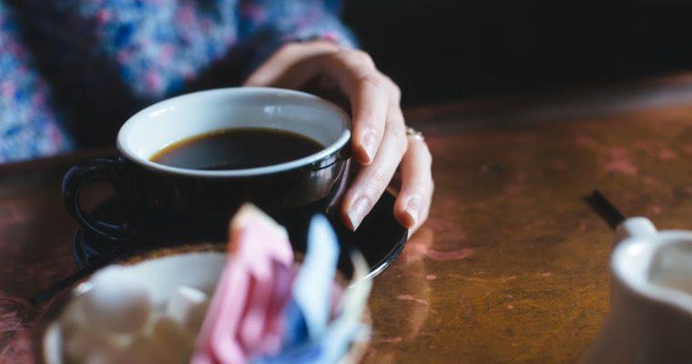 Mama, czyli historia niejednej kawy