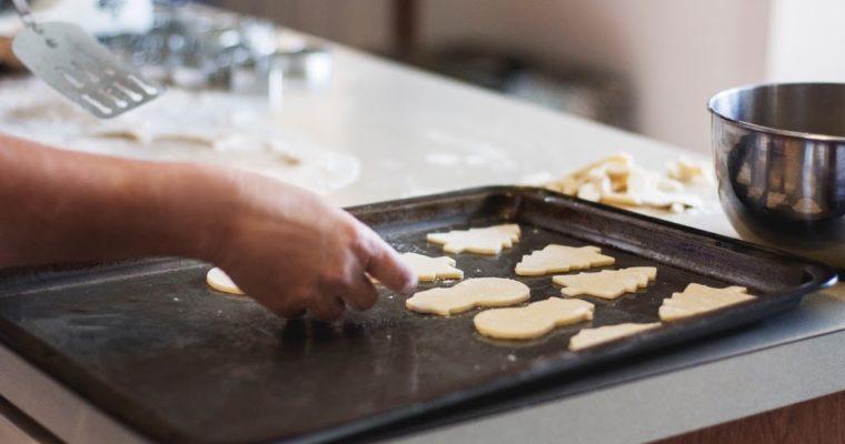 Jak gotować i piec z amerykańskich przepisów?