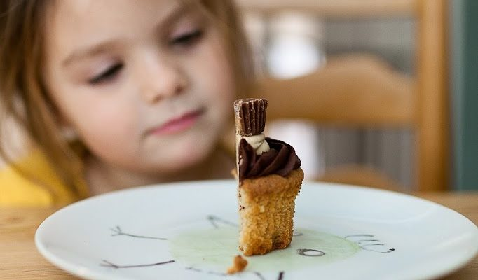 Czy przyczyną otyłości może być zapach jedzenia?