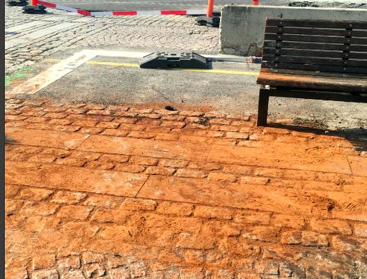 Dlaczego na duńskich ulicach leży cynamon?