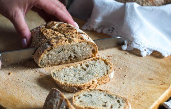 Tęsknisz za chlebem?